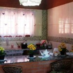 Foto interna da casa 4 de Vassouras